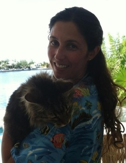 Dr. Ronit Berdugo, Key West Veterinarian